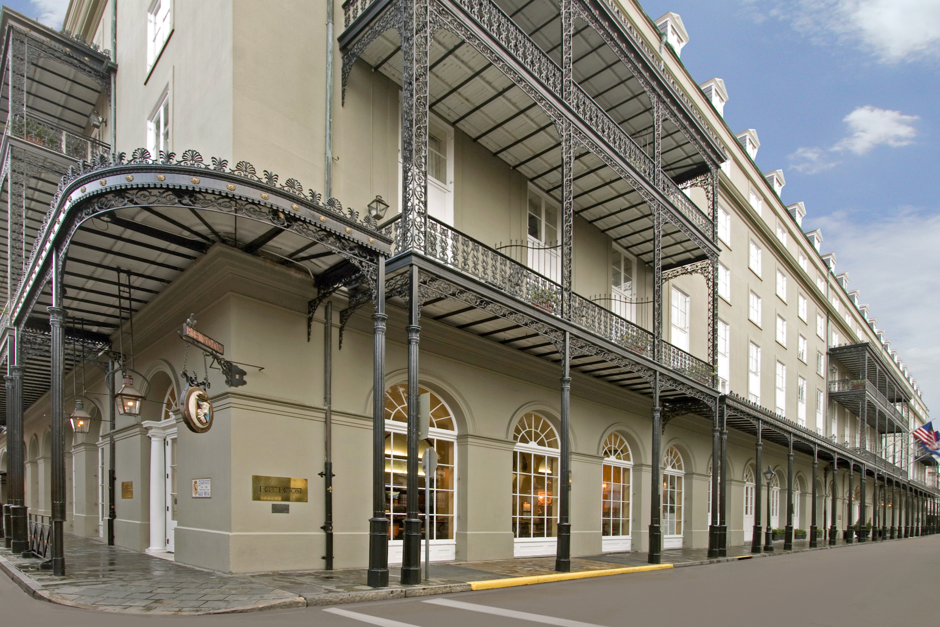 Equity interests in hotels nationwide ranging from limited service to luxury properties tbc is a leader in the dynamic new orleans hospitality market