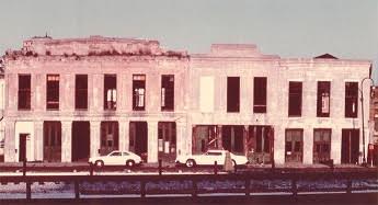 old conti st office